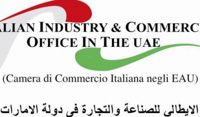 Italian Representative 2016 Italian Industry & Commerce office in the UAE 6-7-dec 2015